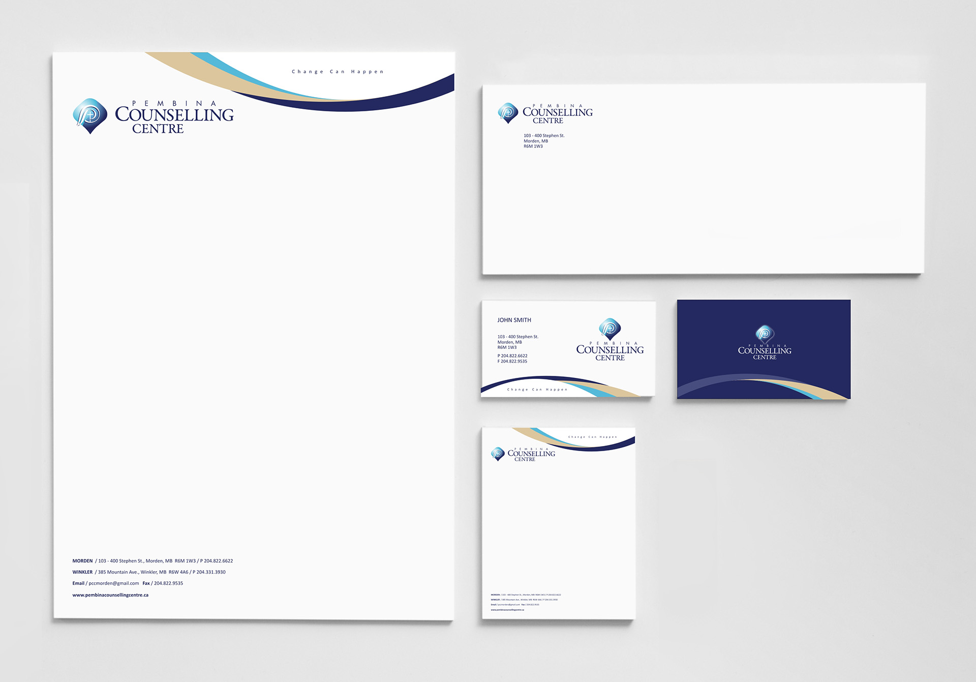 Office Stationery & Business Forms
